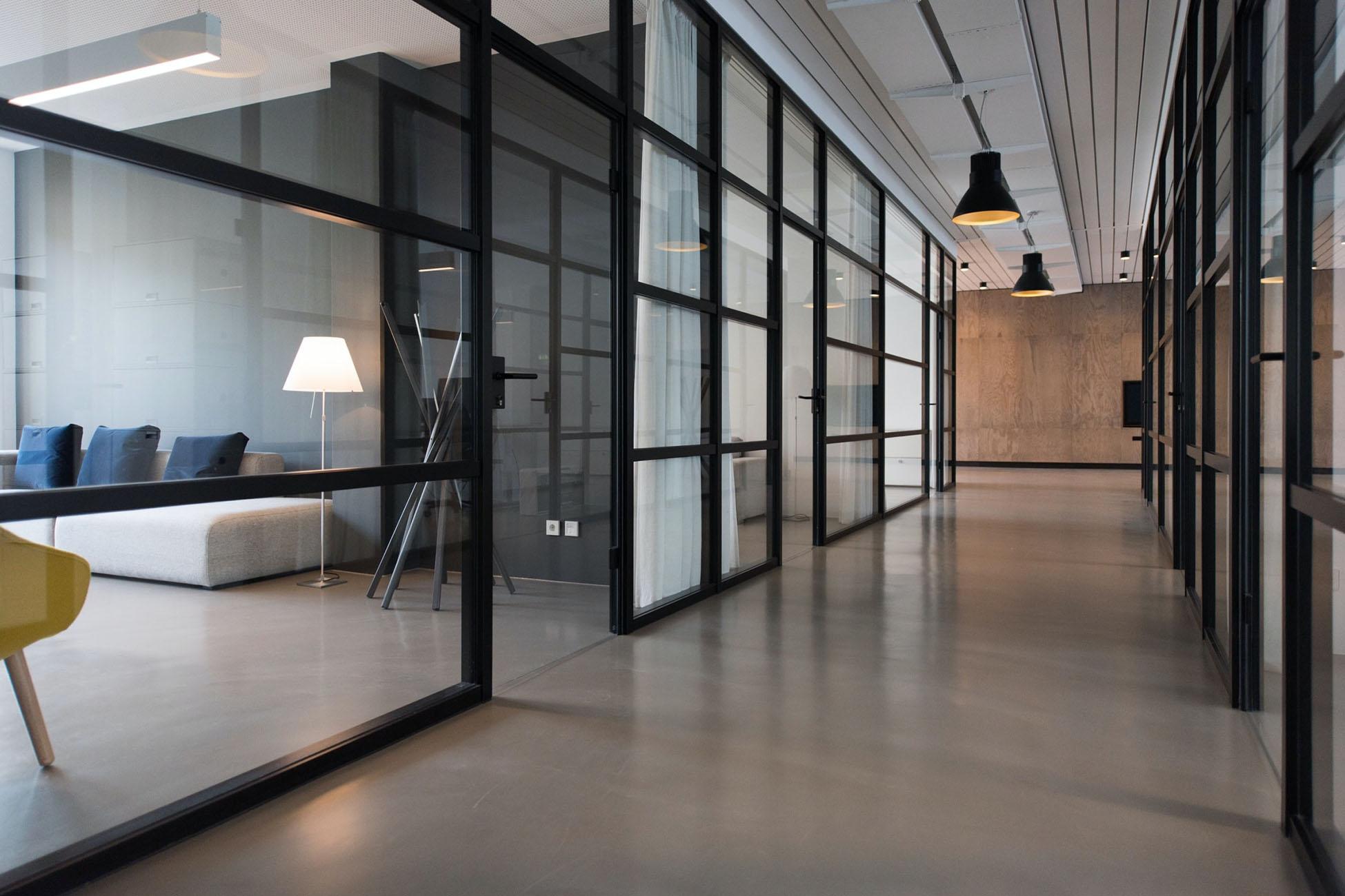 Pilke-Interior-toimitilasuunnittelu