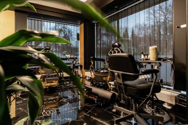 Pilke-Interior liiketilasuunnittelu