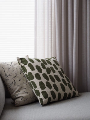Pilke Interior tekstiilisuunnittelu