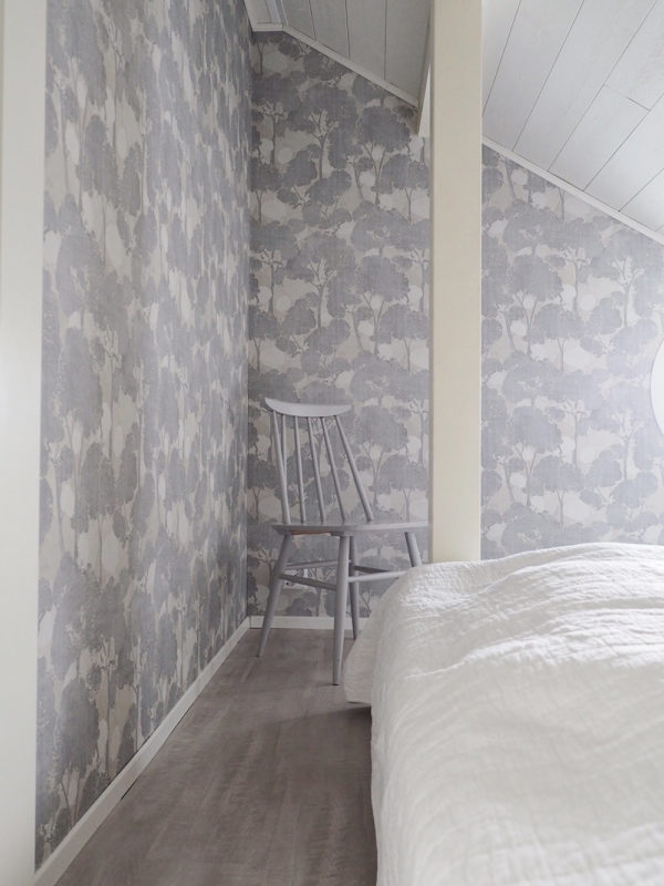 Pilke Interior pintamateriaalisuunnittelu