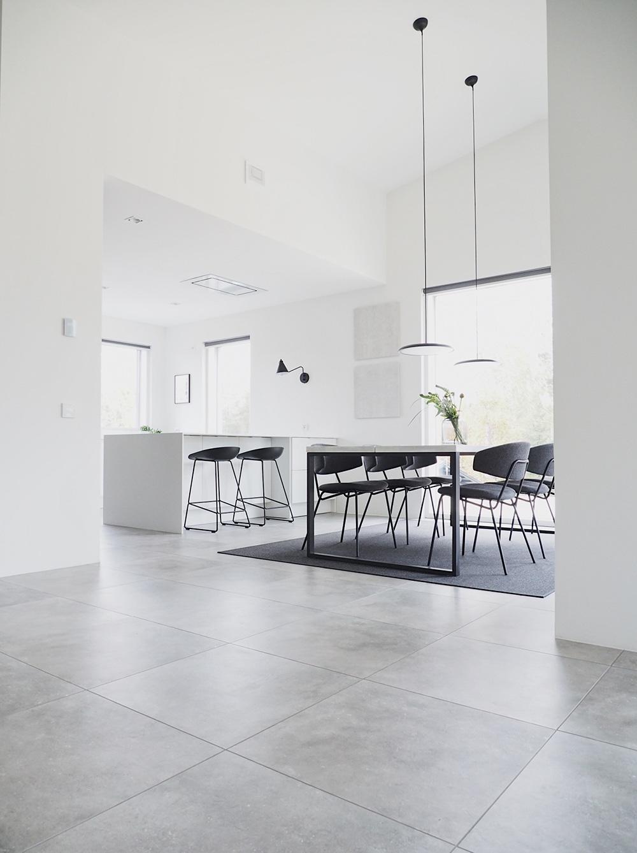 Pilke-Interior palvelut rakentajalle